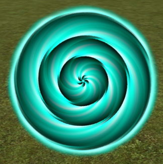 Portal particle preview - step 7