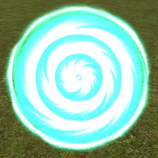 Portal particle preview - step 8