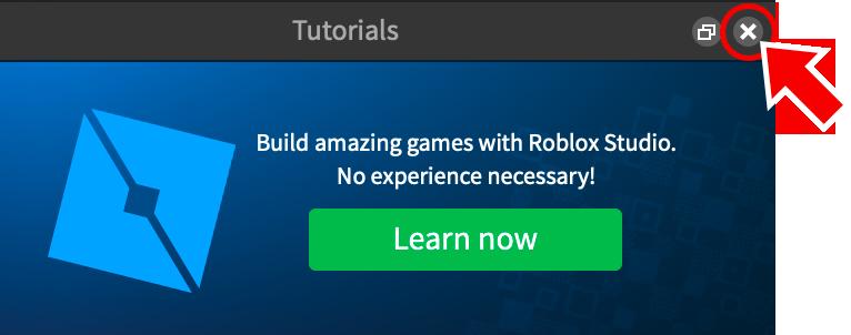 Roblox Macbook Pro Download Studio Setup
