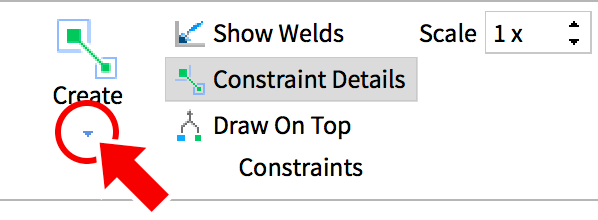Attachments And Constraints