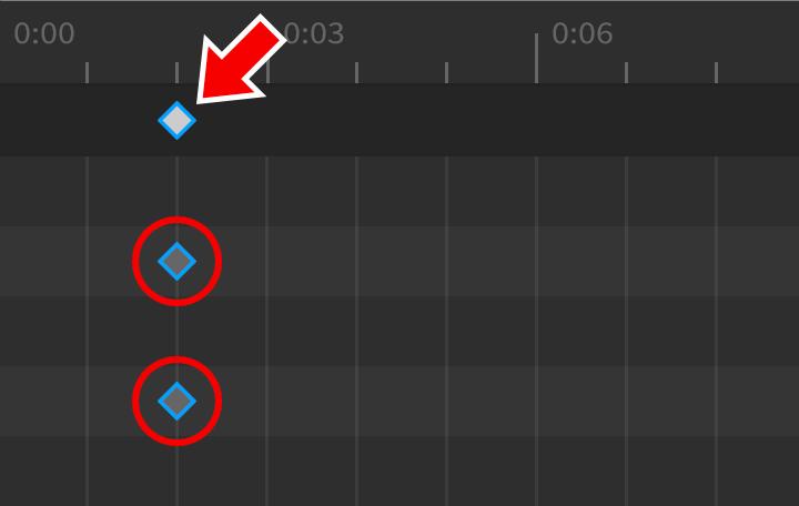 Using The Animation Editor