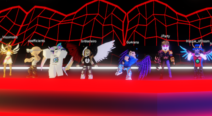 Roblox Developer Hub Learn How To Create Games On The Roblox