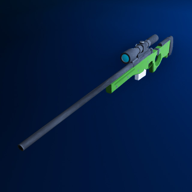 Roblox Weapons Kit Weapons Kit
