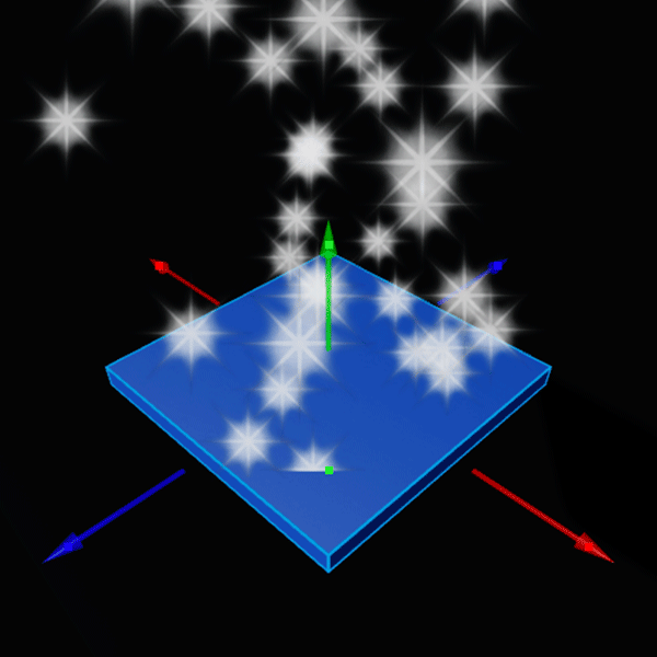 Particle Emitters