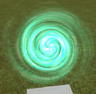 Portal particle preview - step 11